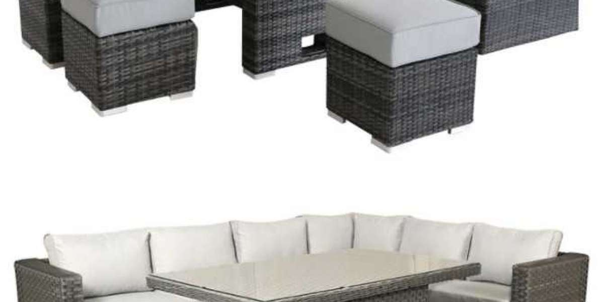 The Advantages of Outdoor Rattan Furniture
